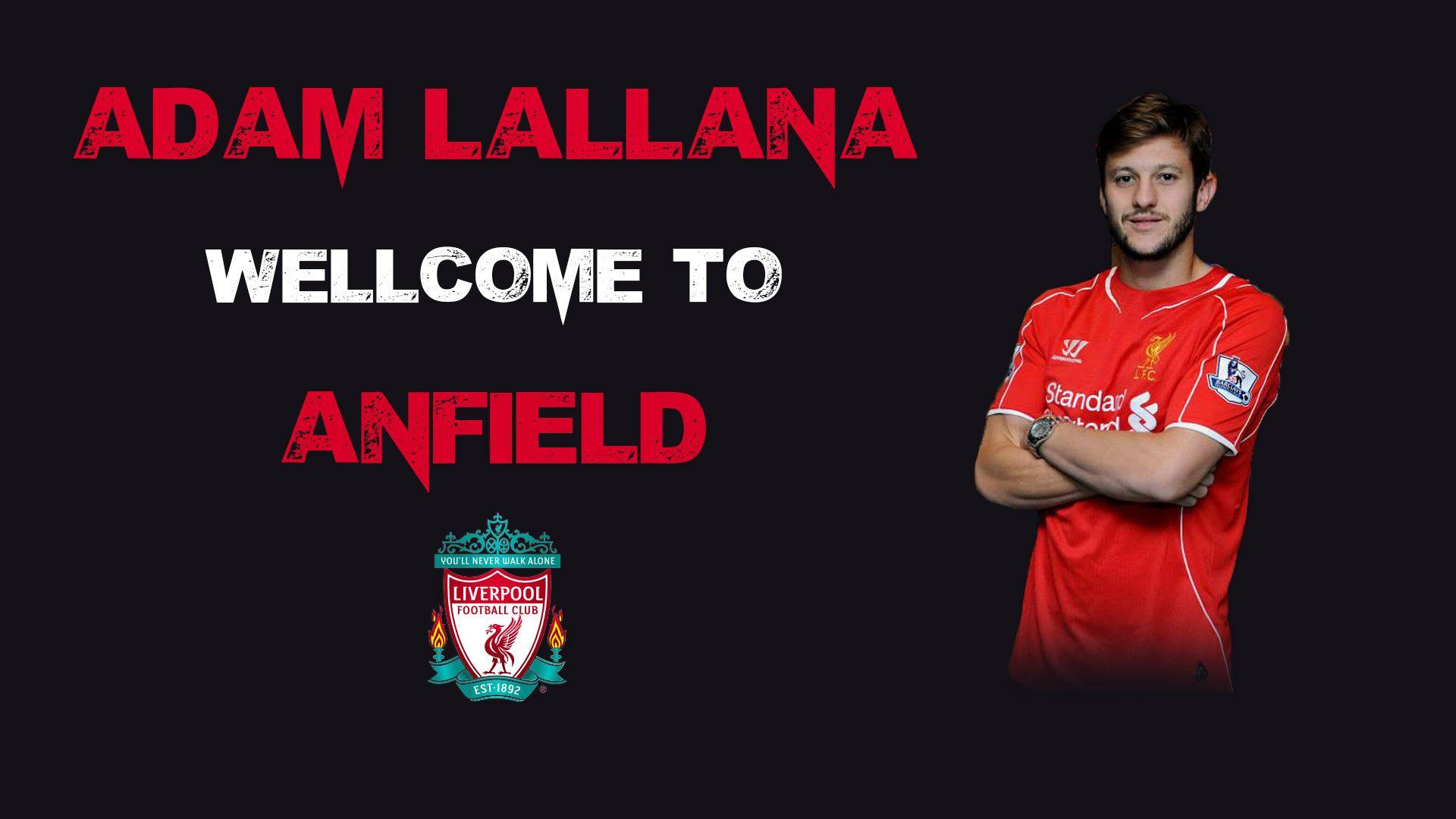 Liverpool FC Wallpaper 2015