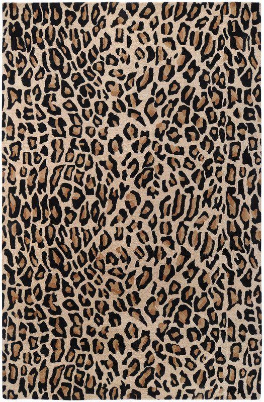 Leopard print background Color Wild Pinterest 525x800