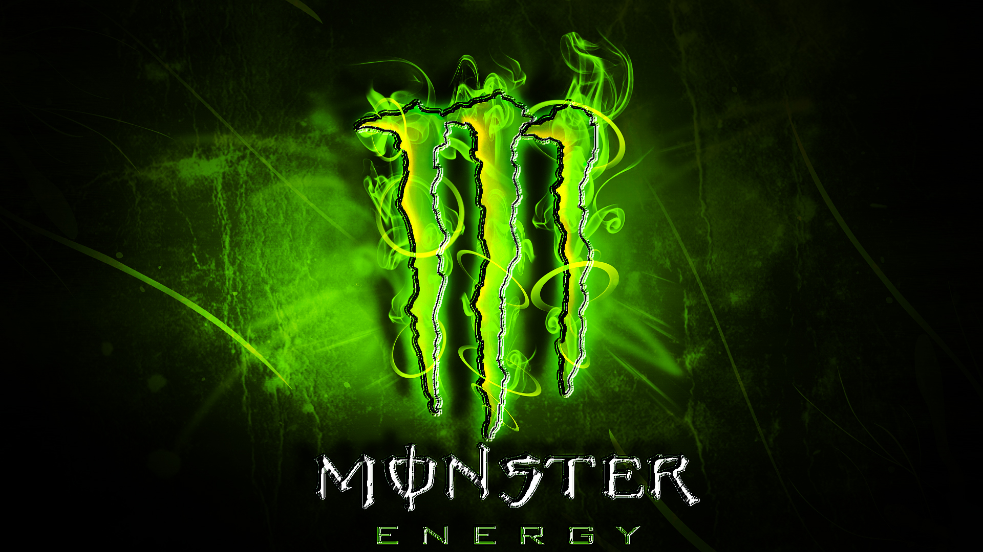 Monster Energy fond ecran hd 1920x1080