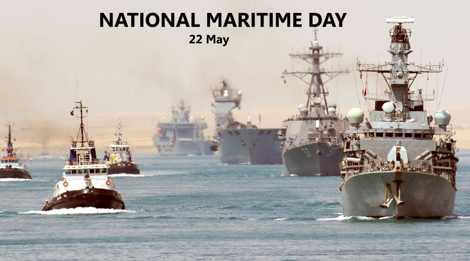 20 National Maritime Day 2016 Wish Pictures And Images 1600x891