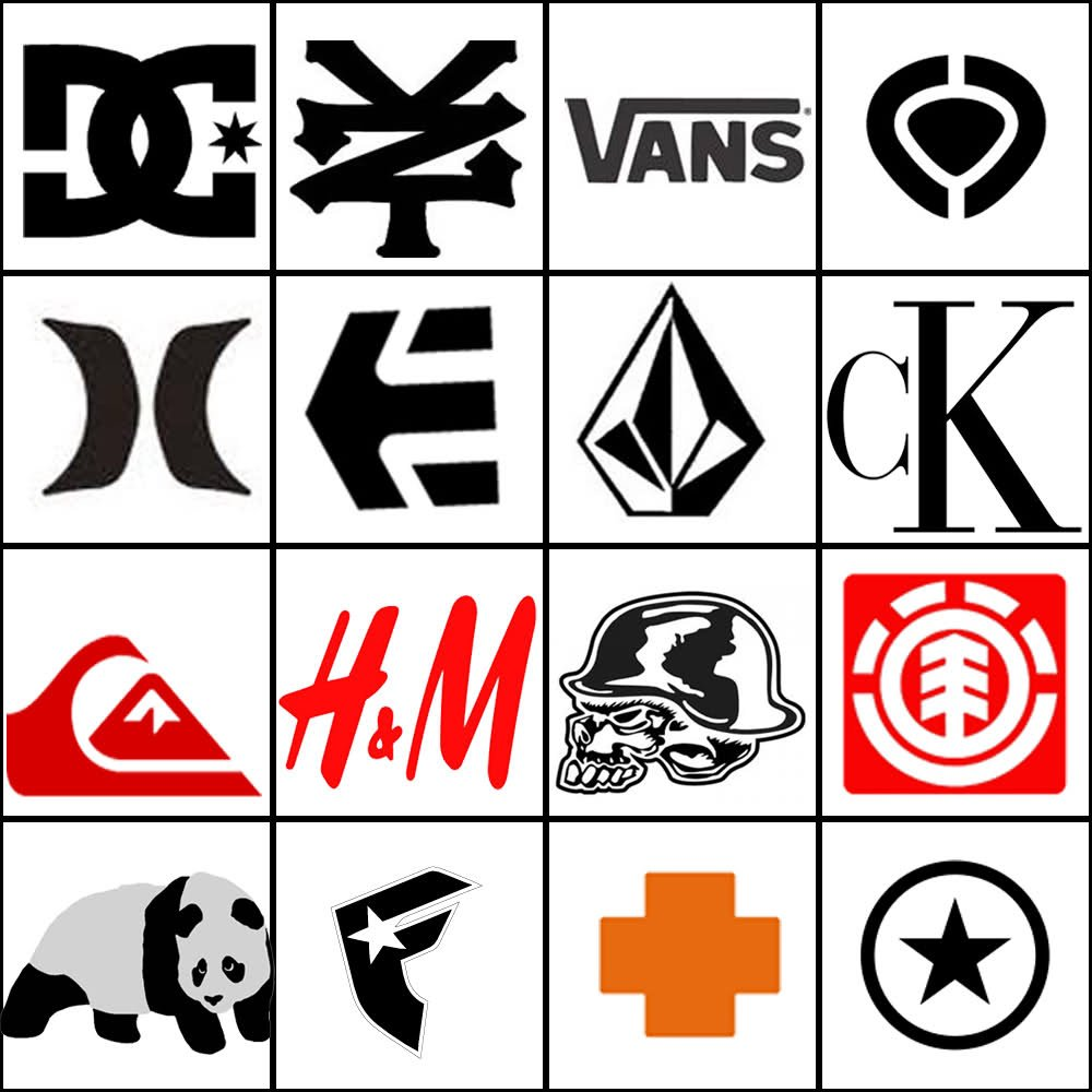 If you are apparel business then you must get your brand identity as 1000x1000