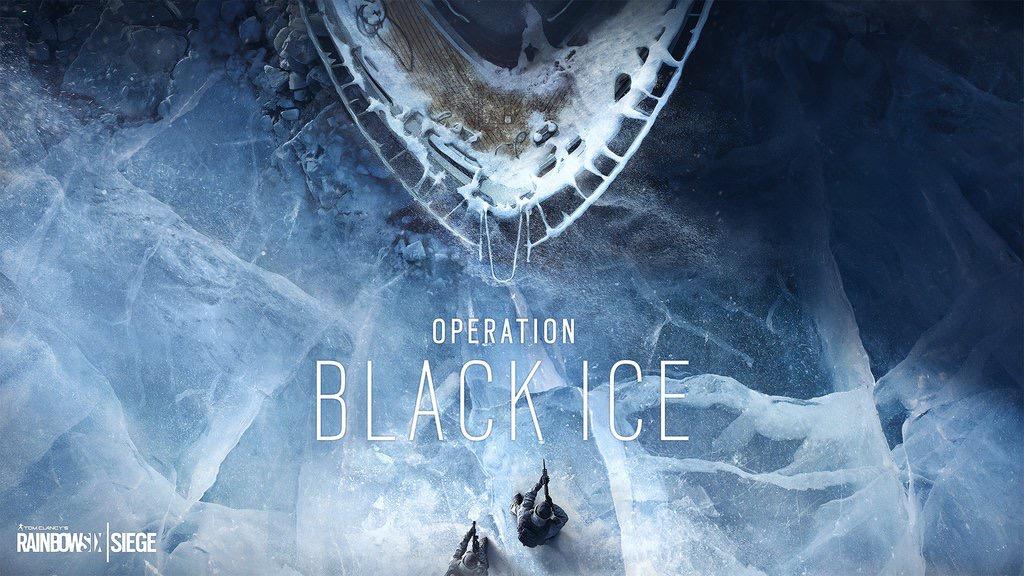 Tom Clancys Rainbow Six Siege Operation Black Ice Rainbow Six 1024x576