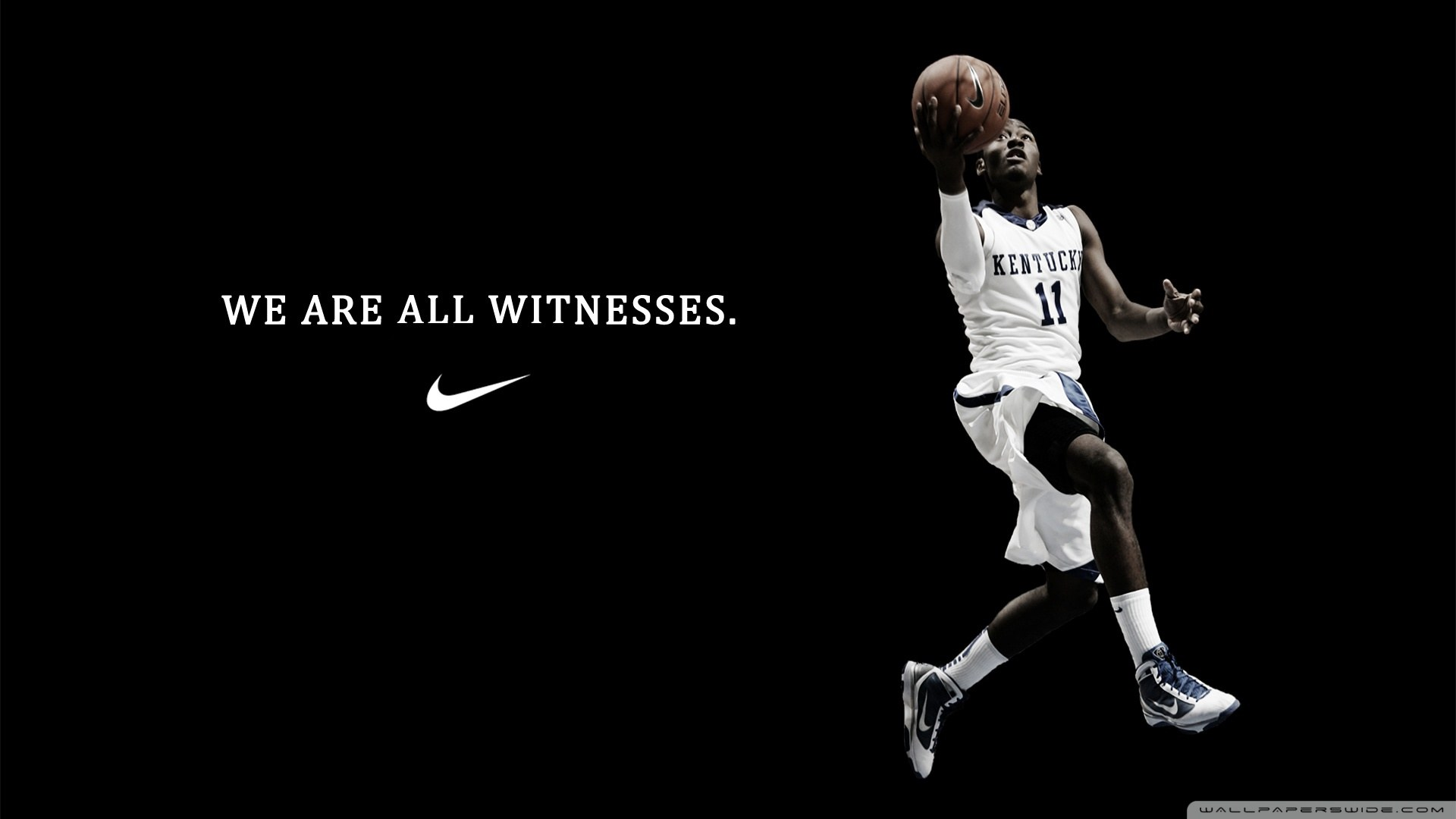 We Are All Witnesses 1920x1080 HD Wallpaper Sport NBA Basketball 1920x1080