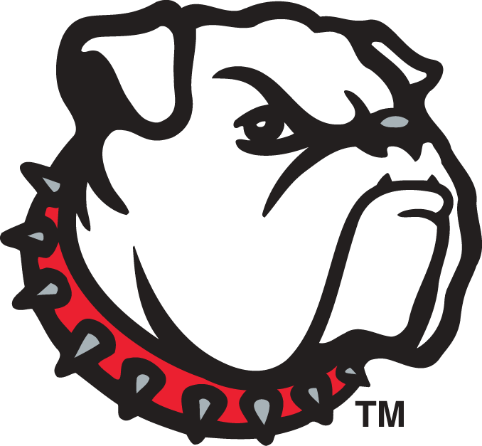 Georgia Bulldogs Logo Georgia bulldogs 678x627