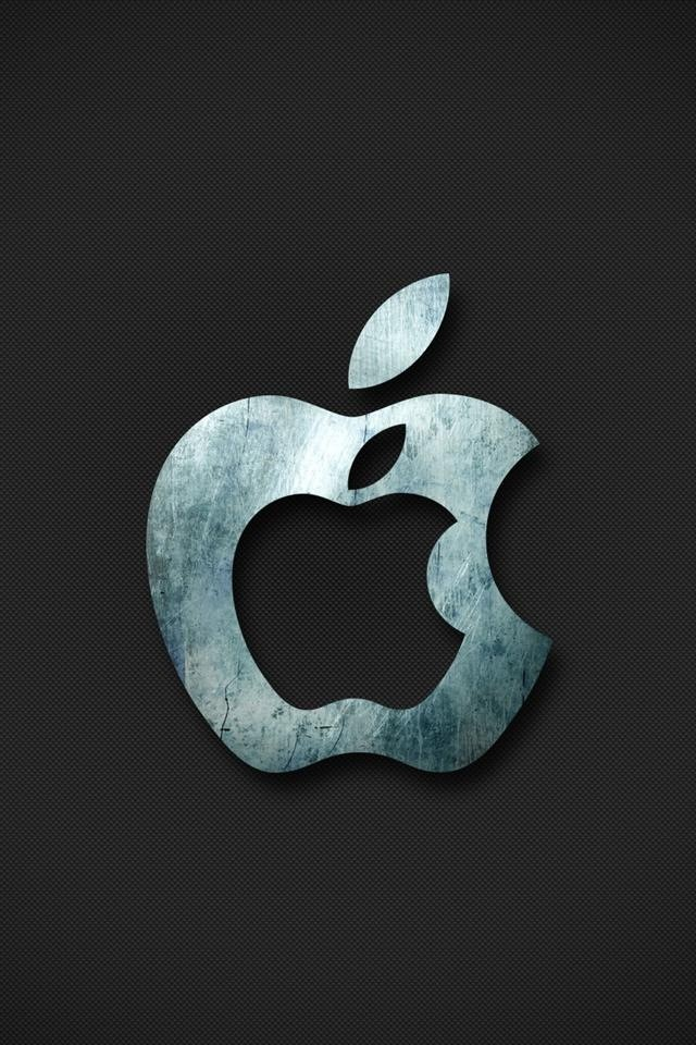 Iphone logo apple wallpaper   3396 iPhone Wallpaper iPhone 640x960