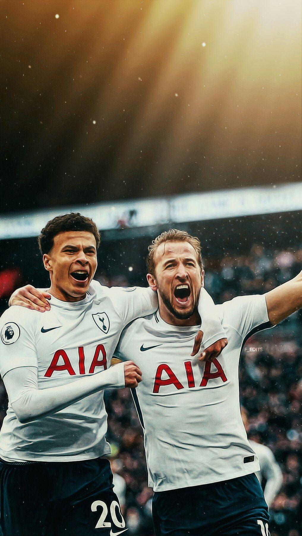 Harry Kane Delle Alli Soccer Man Crushes Tottenham hotspur 1017x1807