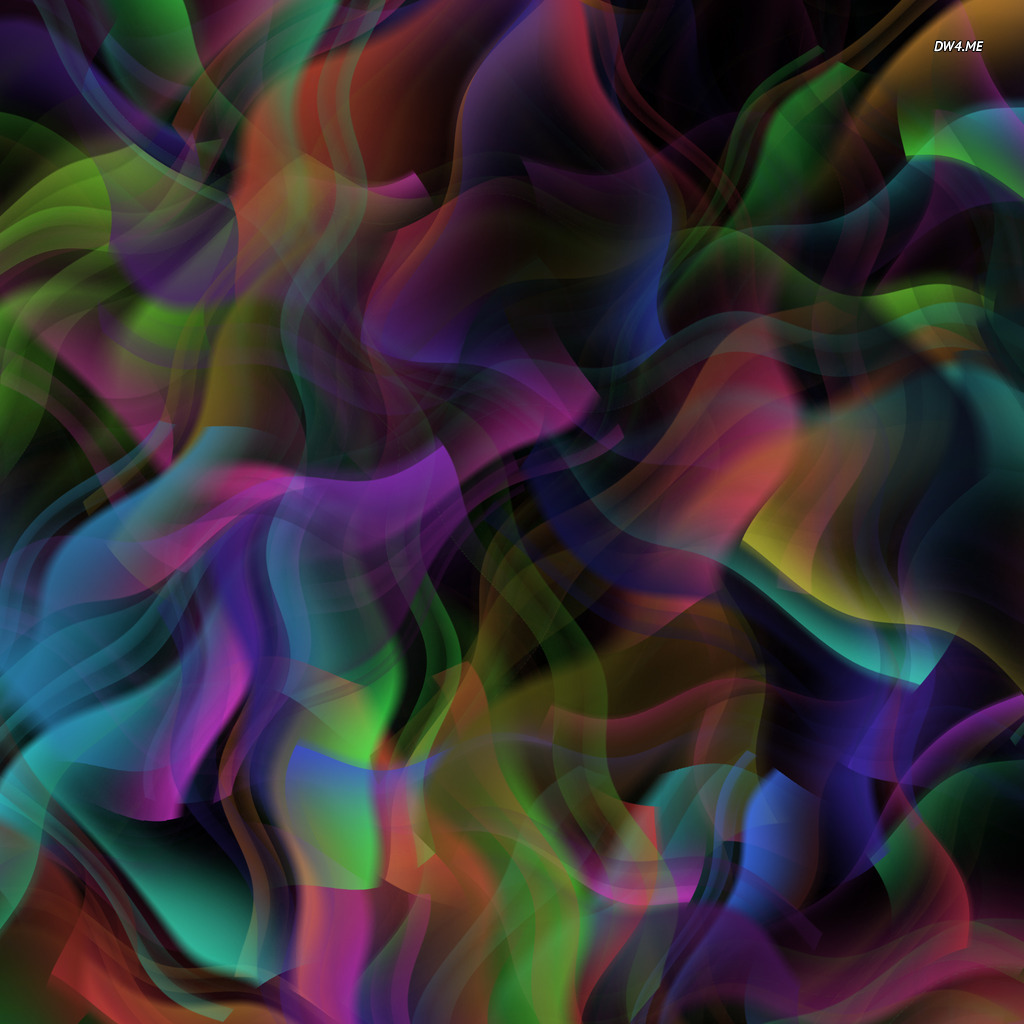 Colorful smoke wallpaper   Abstract wallpapers   1573 1024x1024