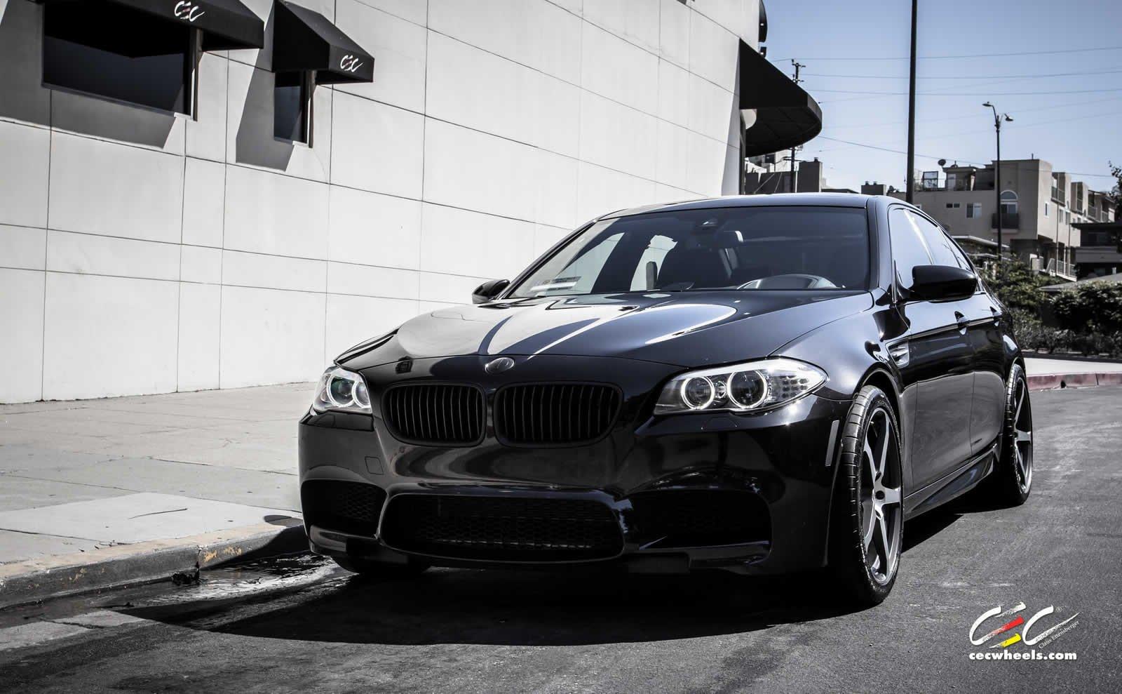 2015 cars CEC Tuning wheels BMW m5 f10 wallpaper 1600x989 619101 1600x989