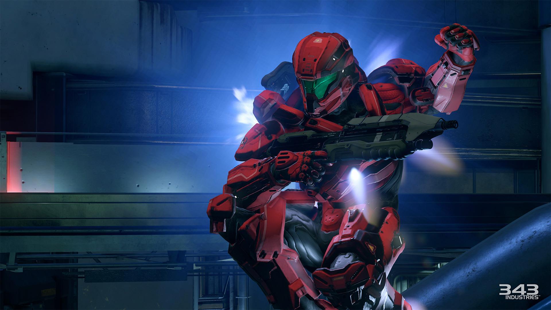 Halo 5 Guardians Multiplayer Beta Impressions 1920x1080