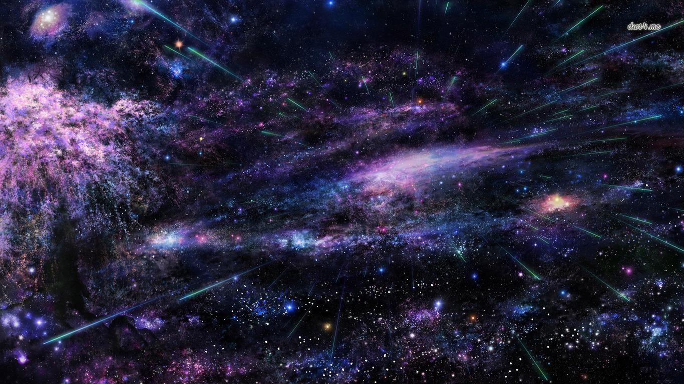 Sci Fi   Space Universe Wallpaper 1366x768