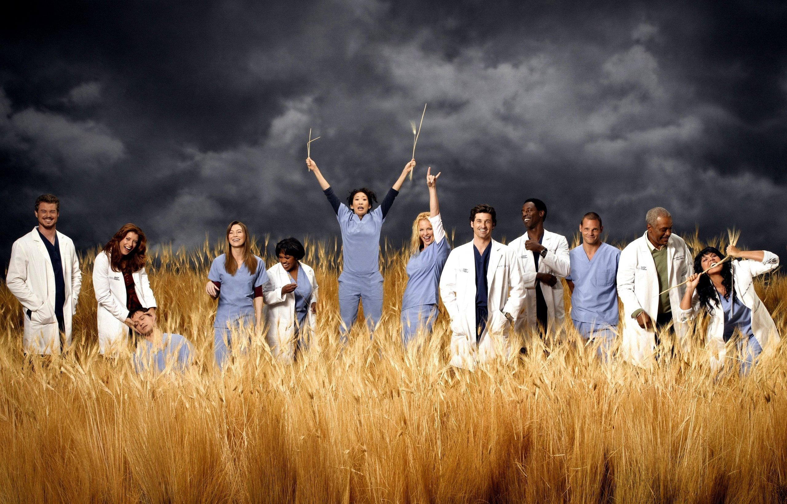 Greys Anatomy Wallpaper 19   2560 X 1638 stmednet 2560x1638