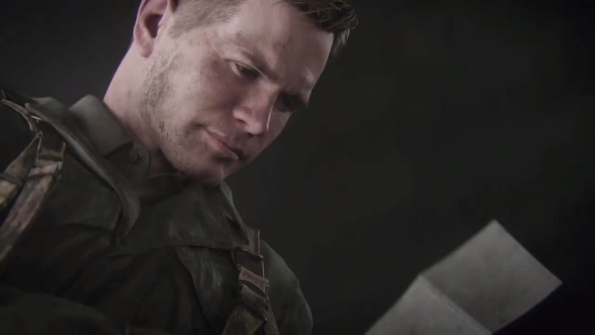 Ronald Red Daniels Call of Duty Wiki Fandom 1920x1080