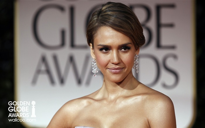 Jessica Alba style wallpaper is still Wallpapers View   10wallpaper 700x437