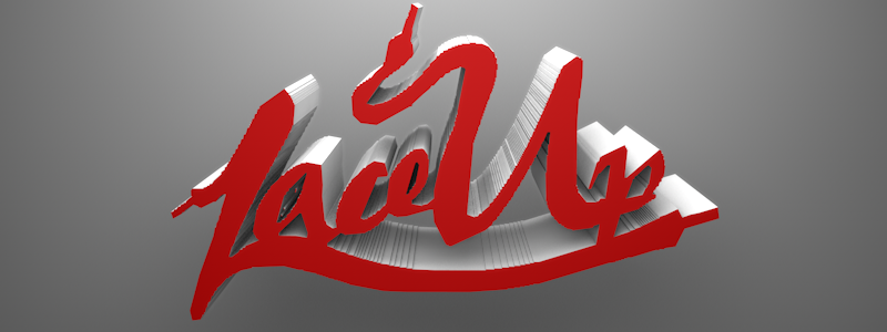 lace up mgk logo wallpaper image search results 800x300