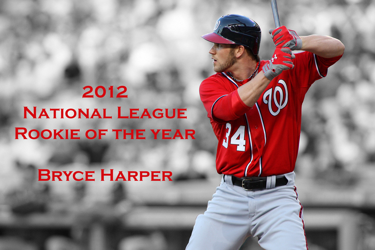 Free Download Bryce Harper Wallpaper Iphone Washington