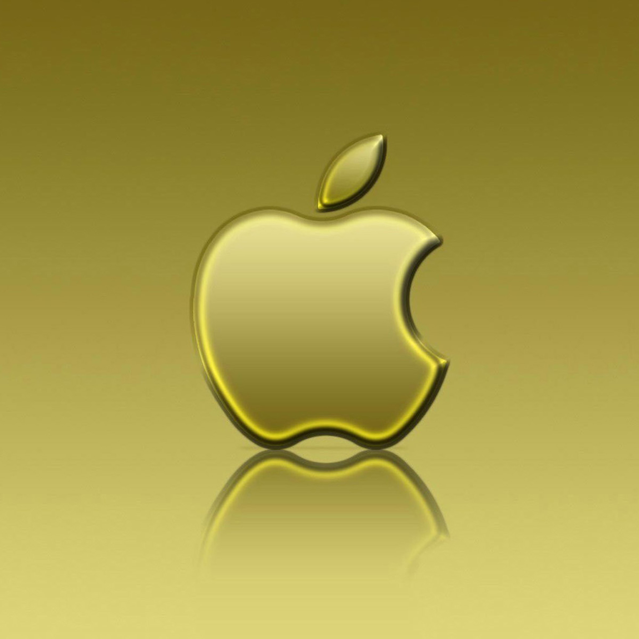 Golden Apple iPad Air 2 Wallpapers iPad Air 2 Wallpapers 2048x2048
