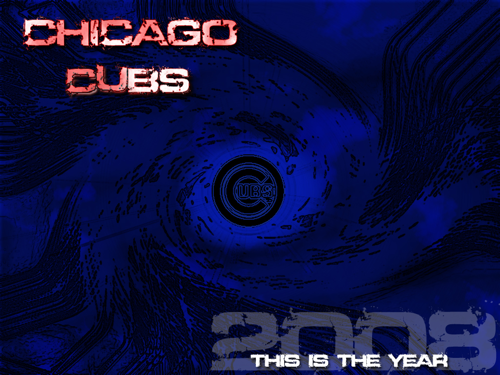 Chicago Cubs 2008 wallpaper by chicagosportsown 1024x768