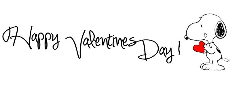 Peanuts Valentines Day Wallpaper Pretty snoopy luv downloading snoopy 851x315