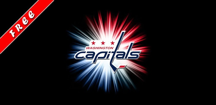 Washington Capitals Wallpaper 705x345
