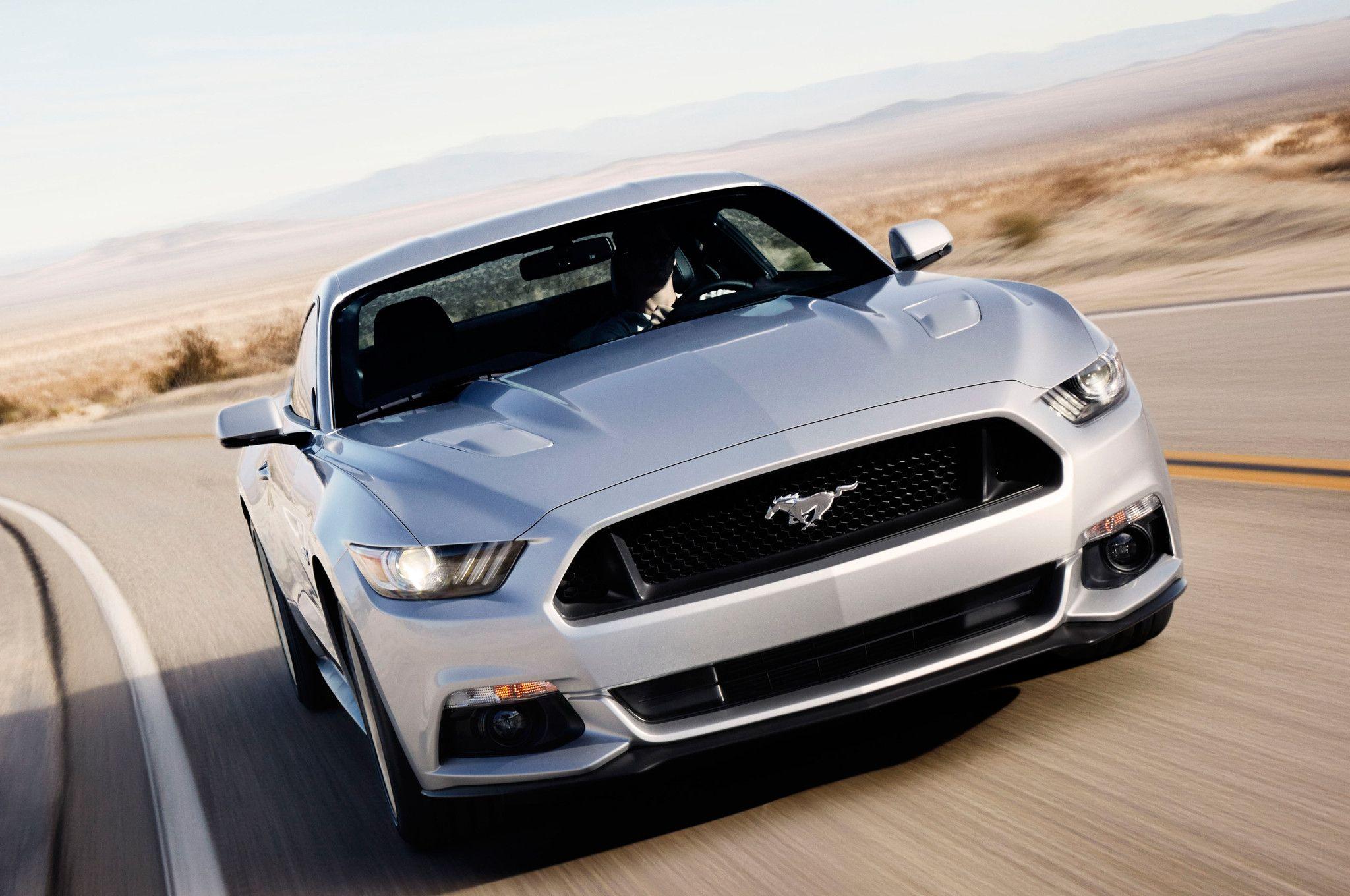 2015 Mustang Gt Wallpapers 2048x1360