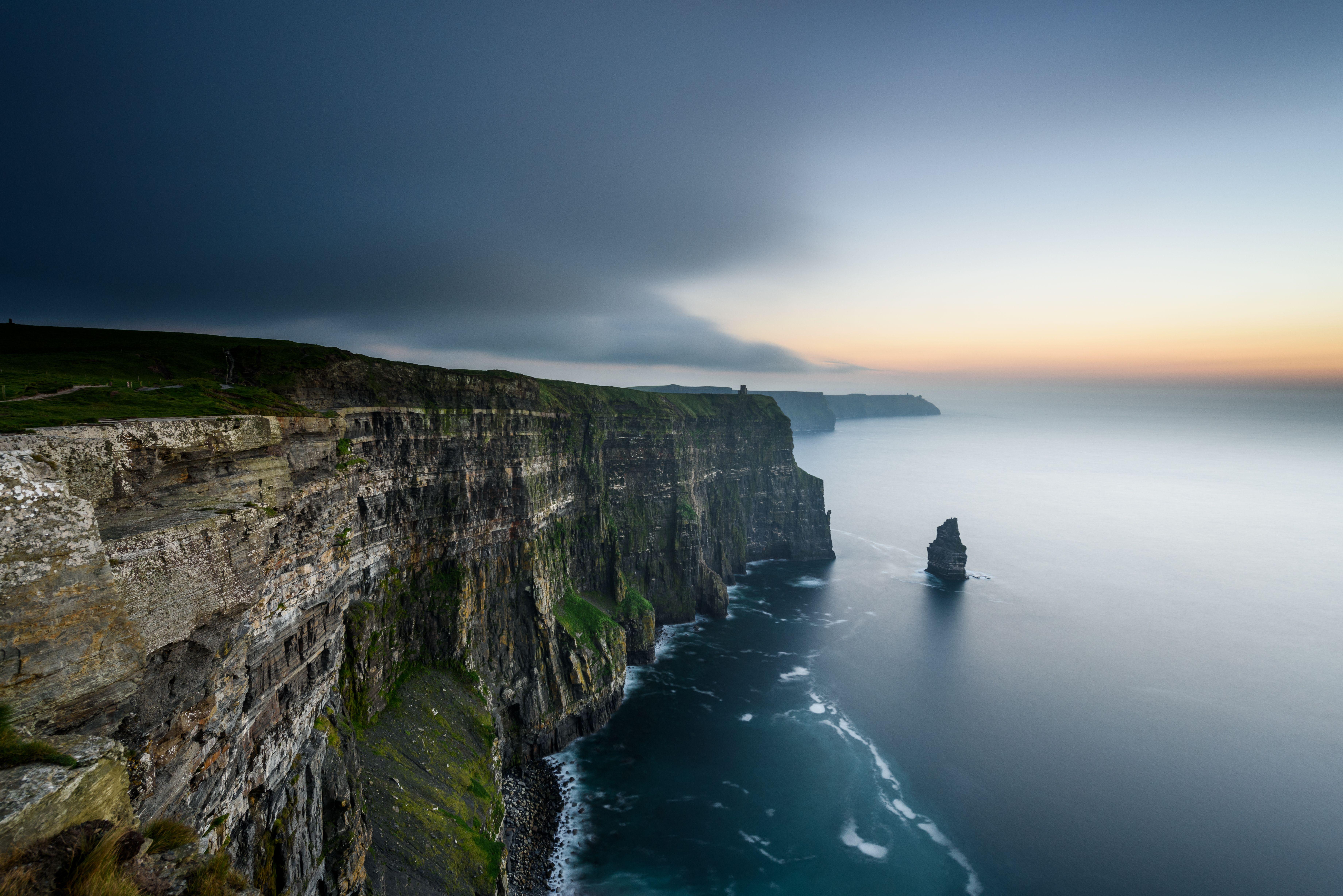 Ireland Wallpapers   Top Ireland Backgrounds   WallpaperAccess 7360x4912
