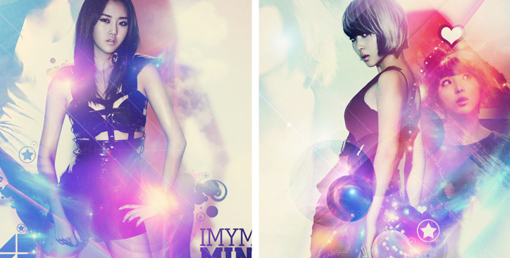 4Minute   Wallpapers   Obsession Meets Design 724x366