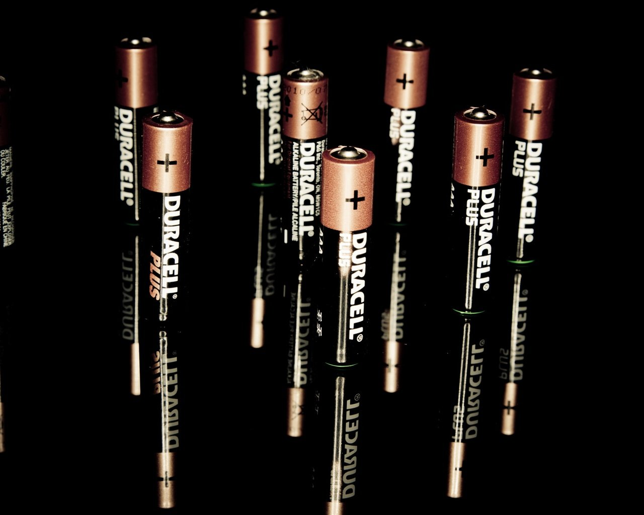 Wallpaper Duracell battery 2560x1600 HD Picture Image 1280x1024
