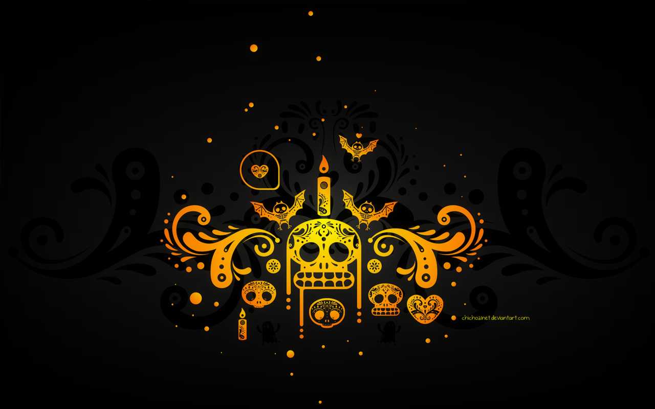 Download Tribal Gear 56287 Logos Mobile Wallpapers 1280x800
