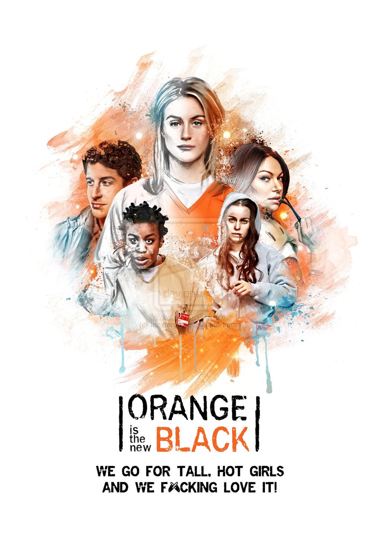 22 Orange Is The New Black Wallpapers On Wallpapersafari