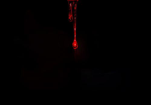 Blood Drop Wallpaper  WallpaperSafari