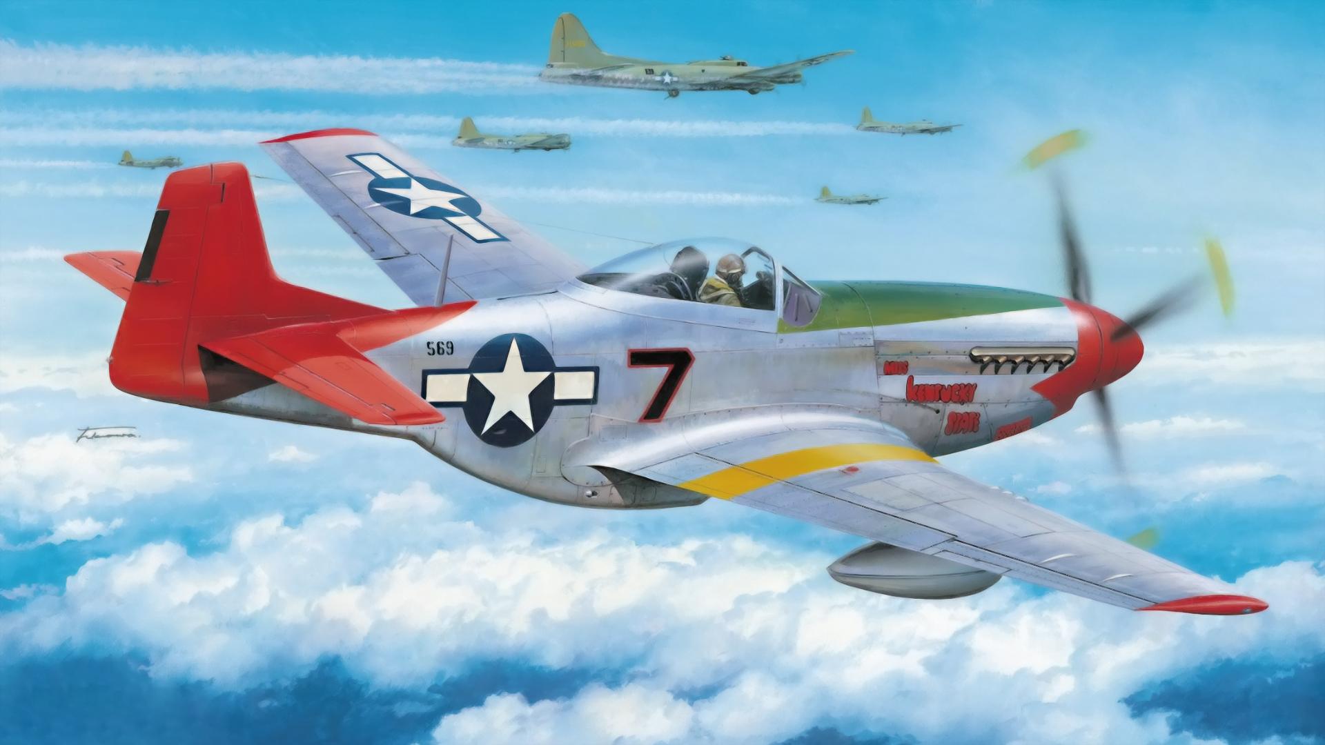 ww2 aviation art wallpaper wallpapersafari