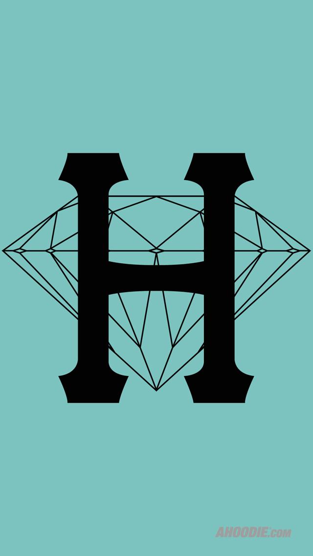Diamond Supply Wallpaper Hd Huf x diamond supply co 640x1136