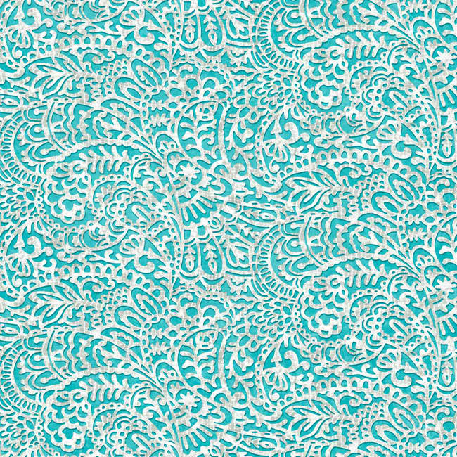 Gray And Turquoise Wallpaper Wallpapersafari