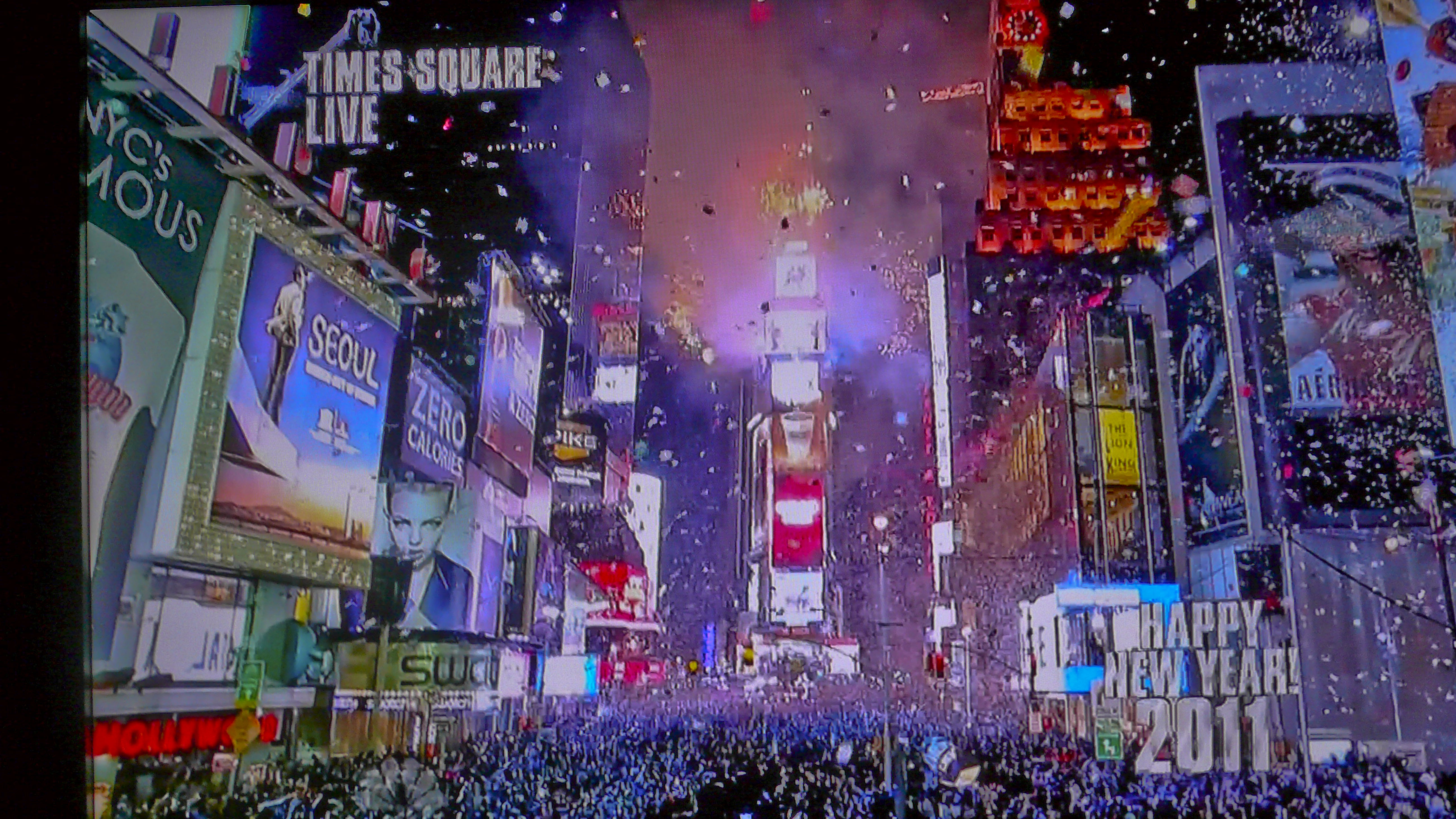 What To Do New Years Eve In New York