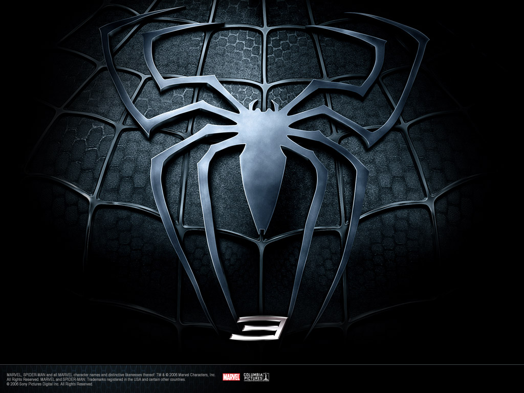 Spider man 3 wallpapers spider man wallpaper Amazing Wallpapers 1024x768