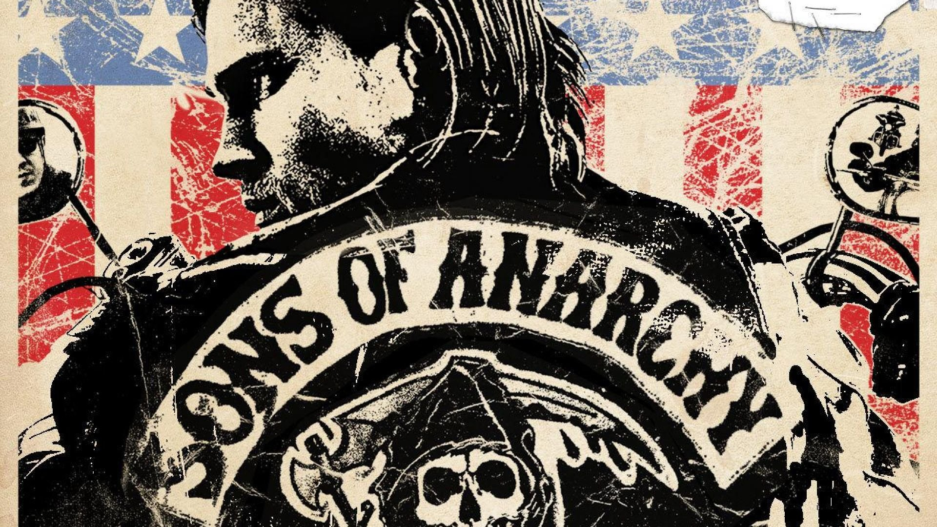 Free Download Opie Winston Sons Of Anarchy Wallpaper Walldevil