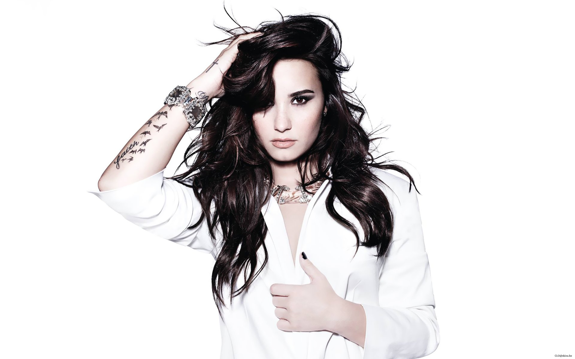 Demi Lovato DEMI Wallpapers HD Wallpapers 1920x1200