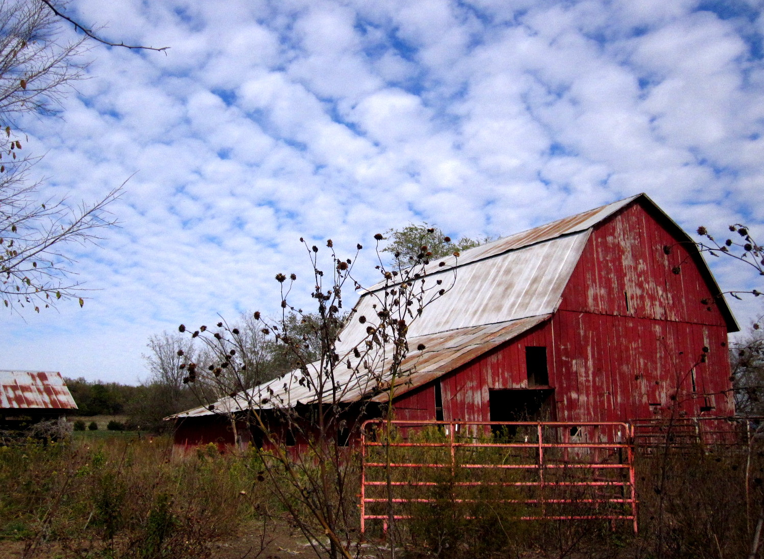 barn wallpaper - photo #8