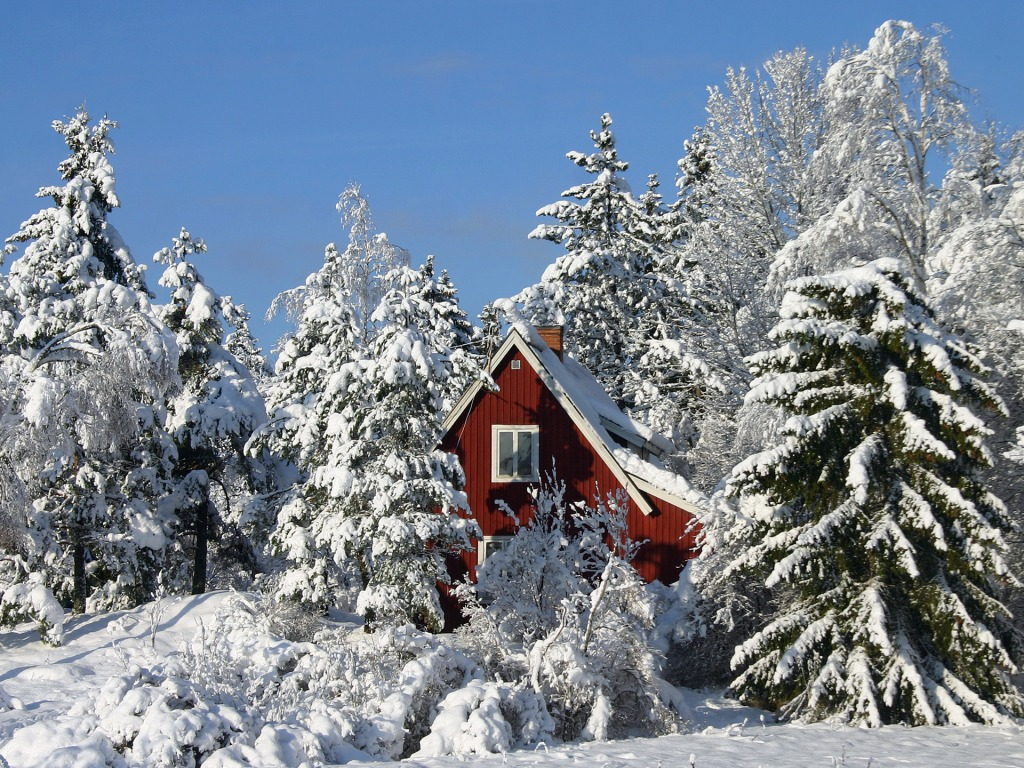Free Desktop Background Wallpapers: Christmas Winter ...