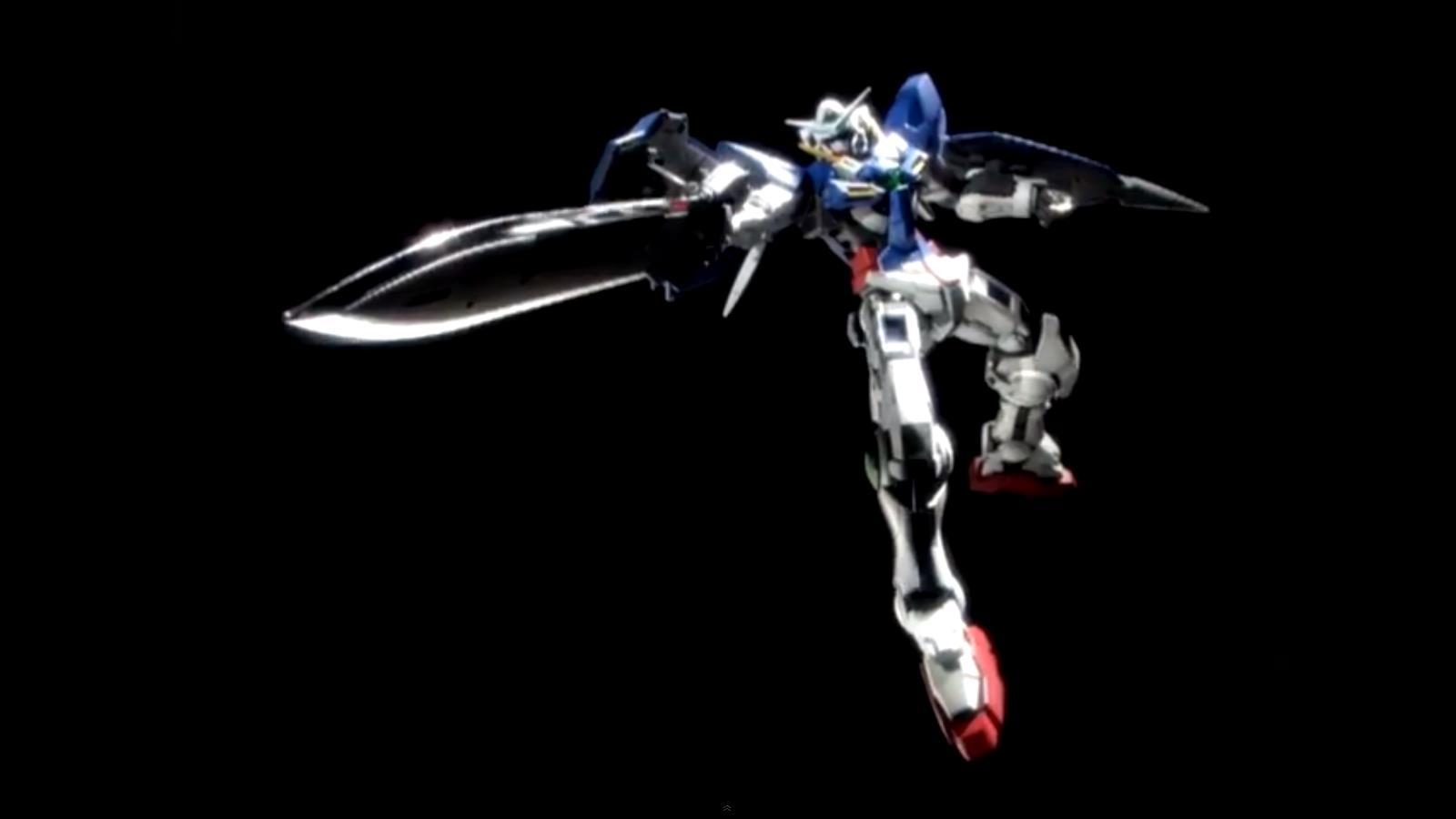 Gundam Exia Wallpapers 1600x900