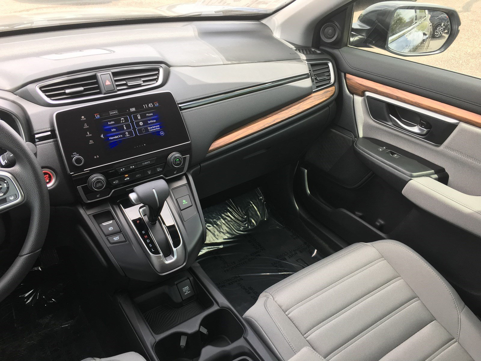 New 2019 Honda CR V EX Sport Utility in Scottsdale 00191324 1600x1200