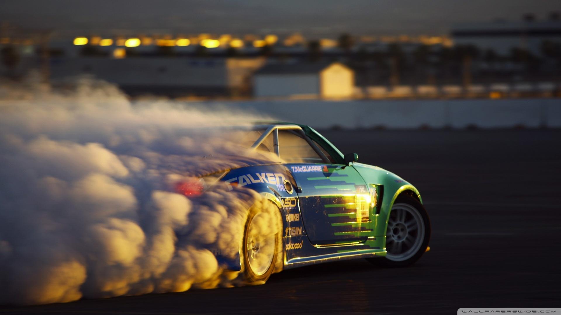 Drifting Motorsport Wallpaper 1920x1080 Drifting Motorsport 1920x1080