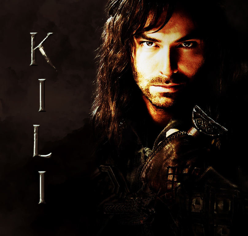 Fili and Kili images Kili HD wallpaper and background photos 808x767