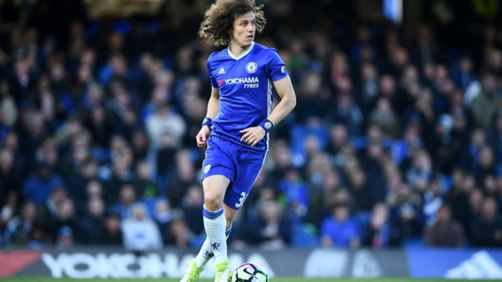 [24+] David Luiz Wallpapers On WallpaperSafari