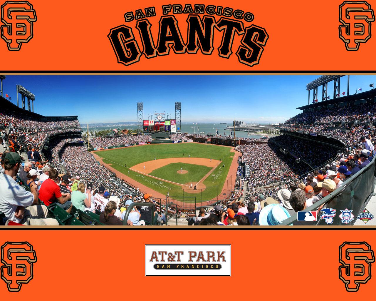 San Francisco Giants Wallpaper 1280 X 1024 32738 HD 1280x1024