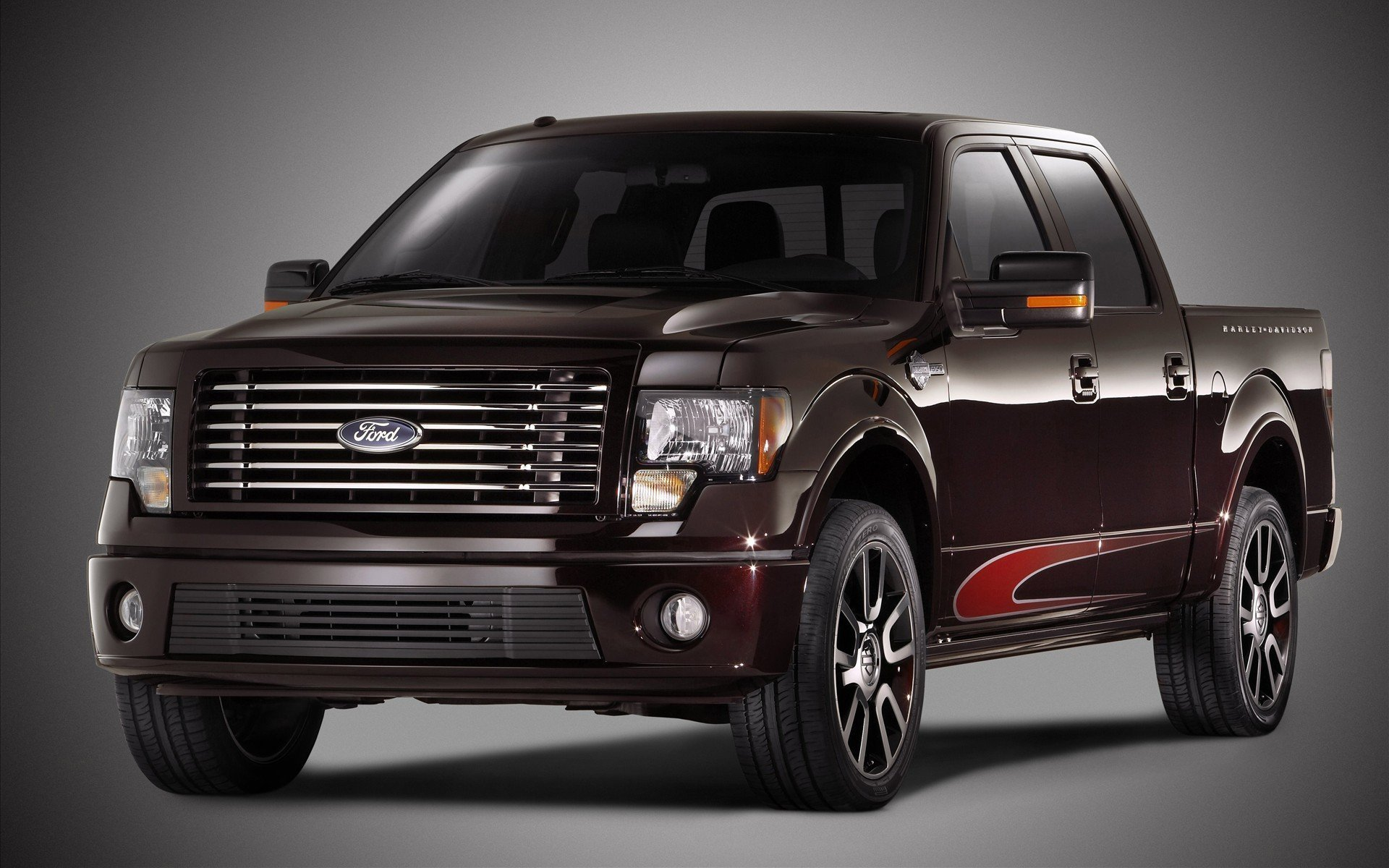 Ford F 150 wallpaper 32691 1920x1200