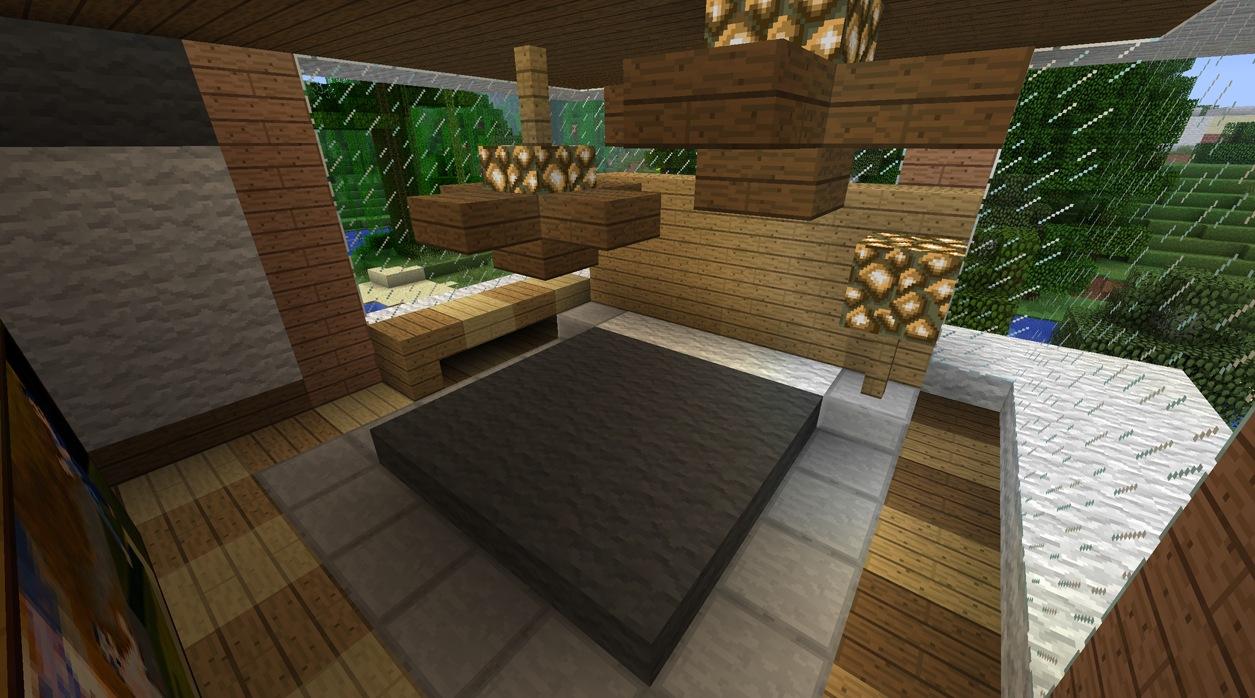 Minecraft Furniture Bedroom Bedroom Furniture Reviews 1255x698
