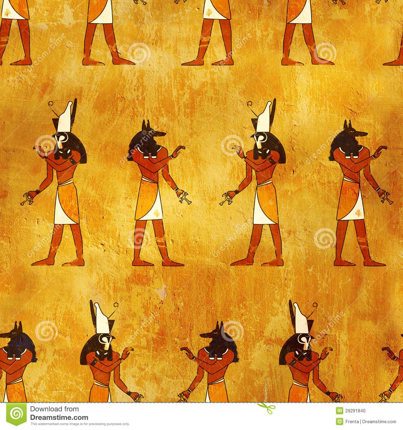Egyptian Mythology Wallpaper Wallpapersafari