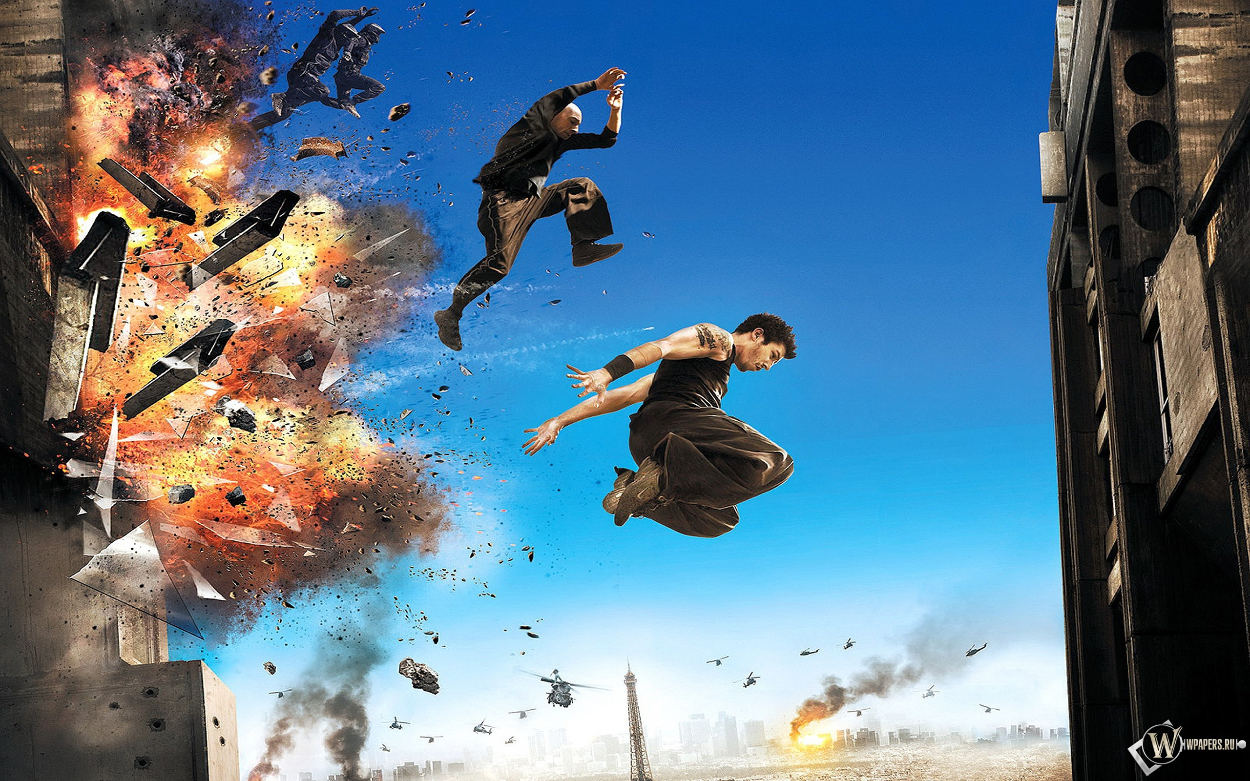 Parkour Wallpaper Collection For Download 2560x1600