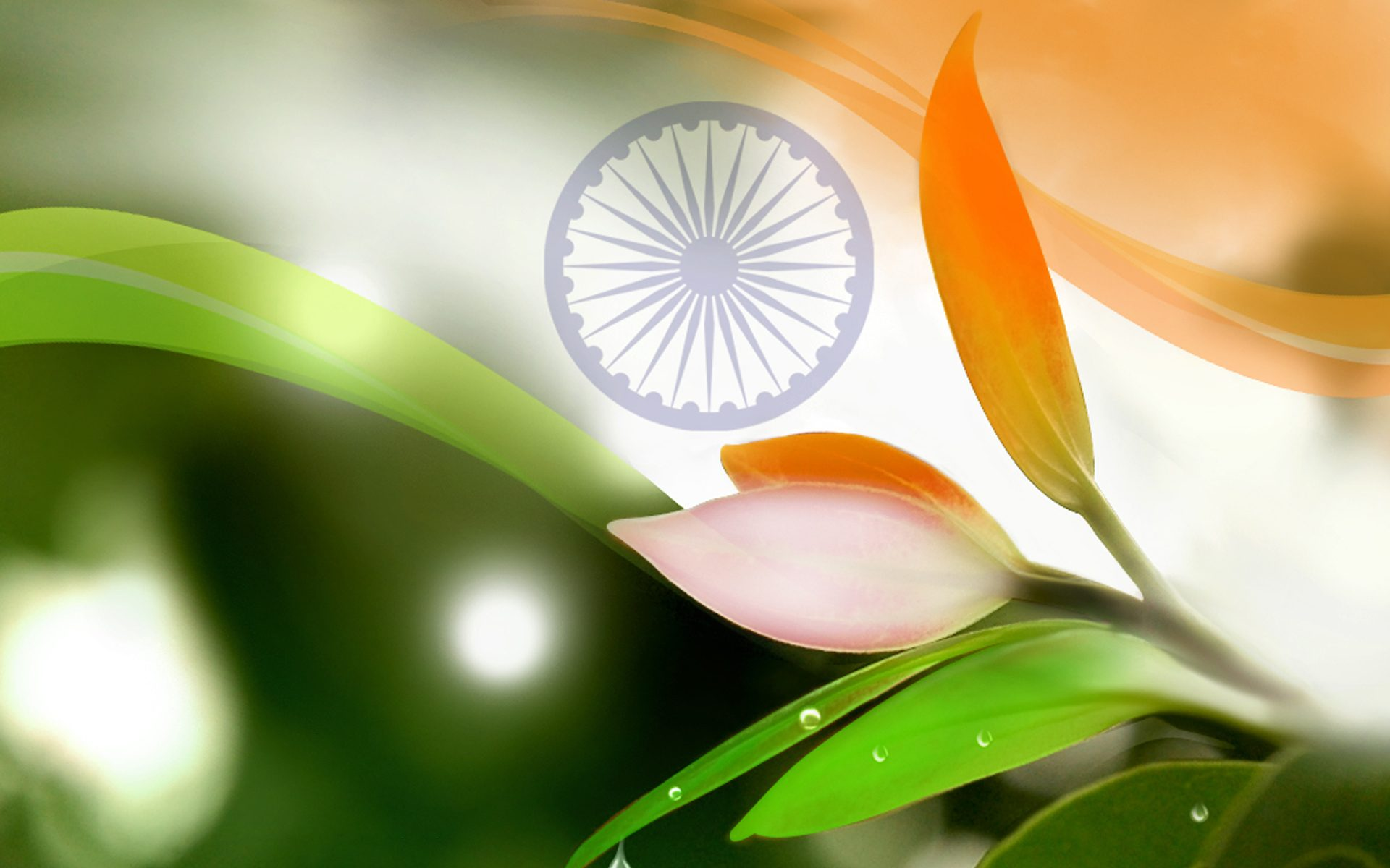 Happy Independence Day HD Wallpapers for India 2015 1920x1200